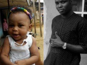 Man ask Nigerians to help find his Pregnant wife and Baby