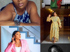 Five top Richestactress in Nigeria Nollywood industry