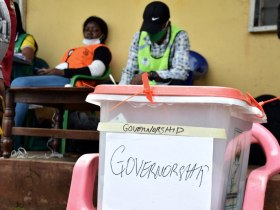 Anambra guber: INEC laments multiple court orders, asks NBA to intervene