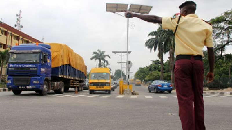 Commercial Bus Driver and Others Kills LASTMA Officer In Lagos.