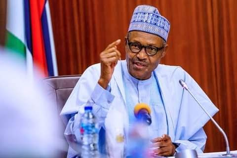 """""""Bear with us if we have not done enough,"""" - Buhari appeals to Nigerians"""