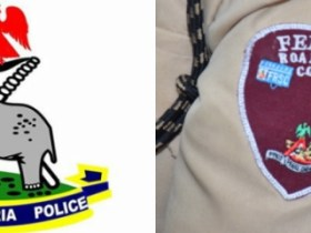 Police escort threatened to shoot our officers - FRSC