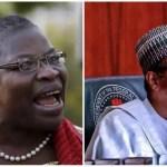 "Benin Prison Break: ""Stop that expensive Joke "" - Oby Ezekwesili tells Buhari"