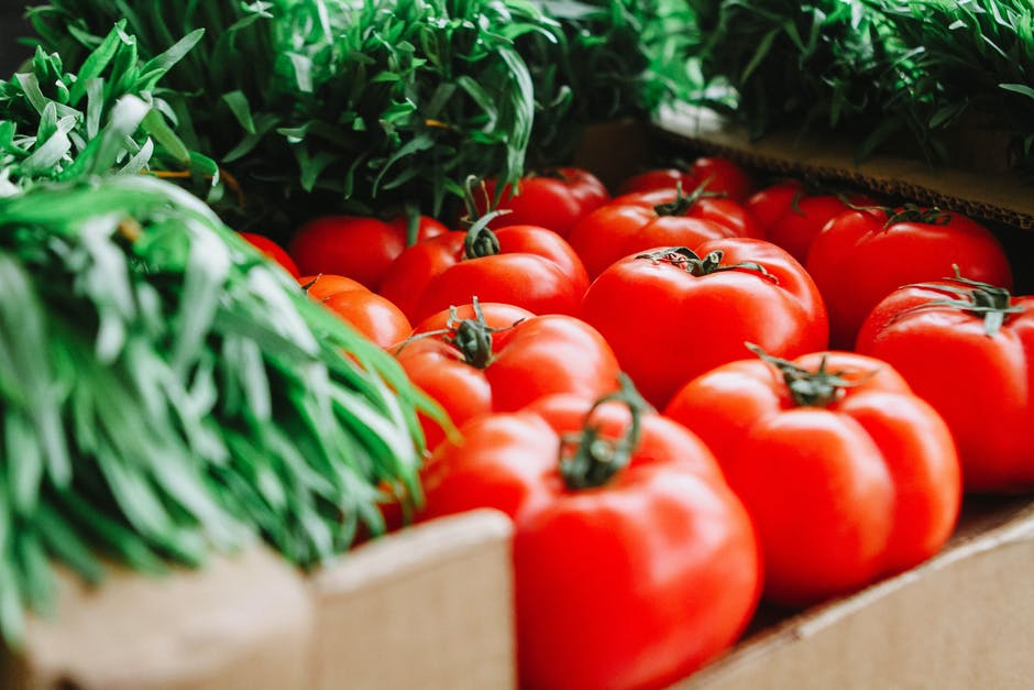 Main side effect of consuming Tomatoes and it Products