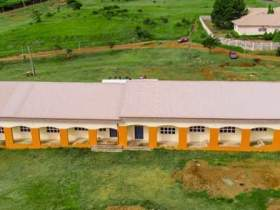 ASUU donates 1,000 capacity twin lecture theatre to UniJos