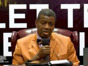 Alcoholism, the reason for growing incest in our Society - Pastor Adeboye