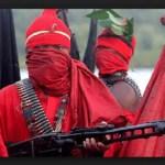 Ondo Ex-militants threaten FG over non payment of allowance
