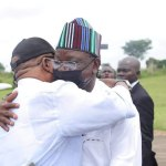 REBUILDING PDP: ORTOM, WIKE, SECONDUS MEET IN MAKURDI