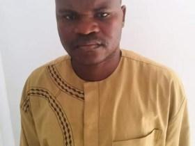 N2million Fraud: Olorunlagba Kehinde Abayomi goes to Jail