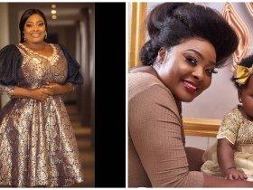 Ronke Odusanya: Why I wear three bras