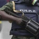 Gunmen Kill 2 Policemen In Taraba