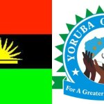 WHY I AM CONVINCED IT'S TIME TO BREAK UP NIGERIA AND LET BIAFRA AND ODUDUWA NATIONS GO - EUGENE MBUKANMA