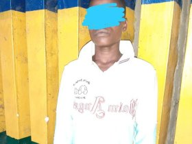 Man arrested for defiling nine-year-old girl in Lagos