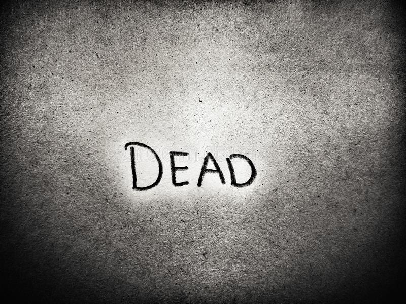 USING THE DEAD TO GAIN RELEVANCY