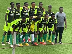 YABATECH Wins South West Games With 89 Medals