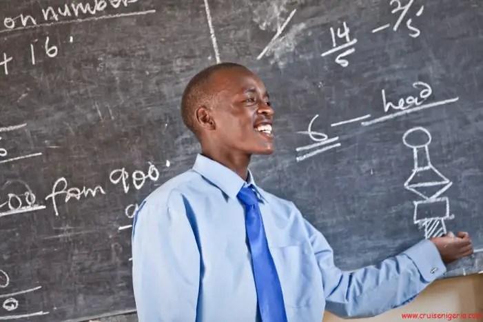World Teachers' Day: Celebrating Nigerian Teachers As Nation Builders