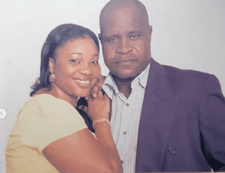 """Actress, Jaiye Kuti talks about """"Bed of Roses"""" as she marks 21st wedding anniversary"""