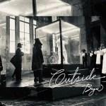 BUJU releases classic single titled OUTSIDE