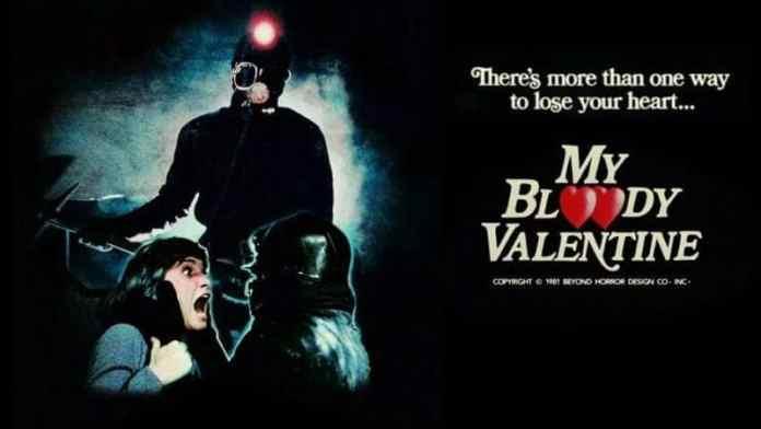 My Bloody Valentine Horror Movies