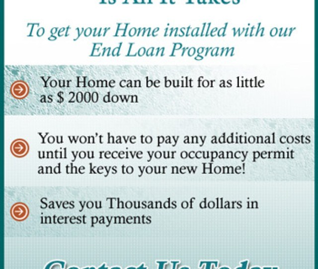 Financing A New Home In Massachusetts Financing