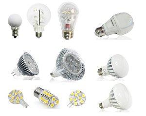 Led Bulbs Lamps