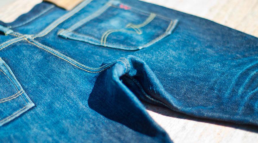 Produção de jeans tem novos apelos determinados pelo Redesign Jeans