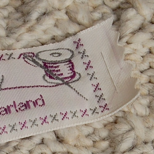 Image Result For Personalised Sewing Tags
