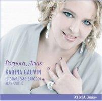 Karina Gauvin - Porpora cdpora