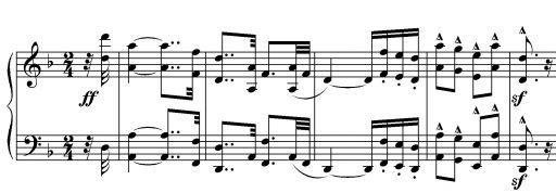 Sinfonia n. 9 es. 2