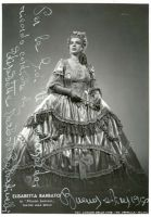 Elisabetta Barbato - Manon Lescaut