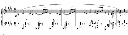 Strauss Salome es. 3