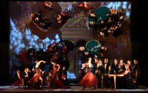La Traviata 4 - Busseto 2014