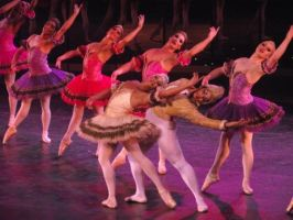 Les Ballets Trockadero (Torino, Teatro Nuovo, 16 X 2014) 4