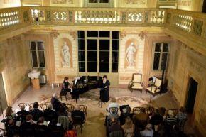 Concerto Villa Bertani