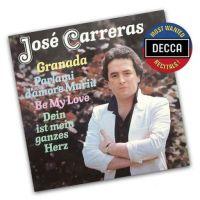 Josè Carreras - Granada