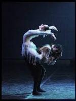 Torino, Teatro Nuovo, 12 XII 2014 (Il Balletto del Sud nel Lago dei cigni) 2