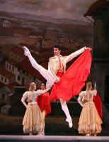 Torino, Teatro Regio, 19 XII 2014 (Don Chisciotte, Ballet Nacional de Cuba) 8