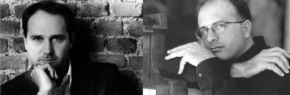 Collegno, Lavanderia a Vapore (Concerto di danze, 31 I 2015) E. Arciuli e A. Rebaudengo