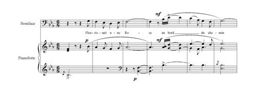 Esempio musicale