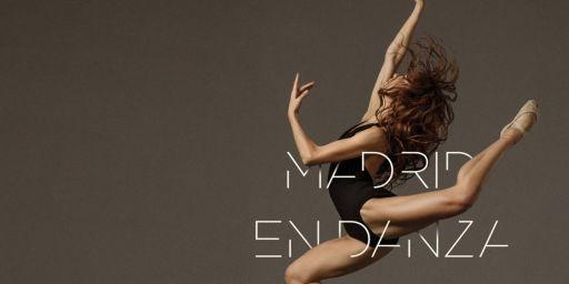 Madrid en Danza 2015 (programa)