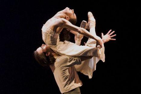 Balletto Anna Karenina di Boris Eifman (Torino, Teatro Regio, 6 XII 2015) 4