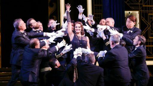 "Sydney Opera House: ""The merry widow"" – GBOPERA"