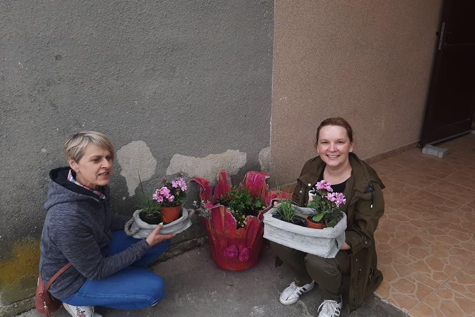 Warsztat florystyczny