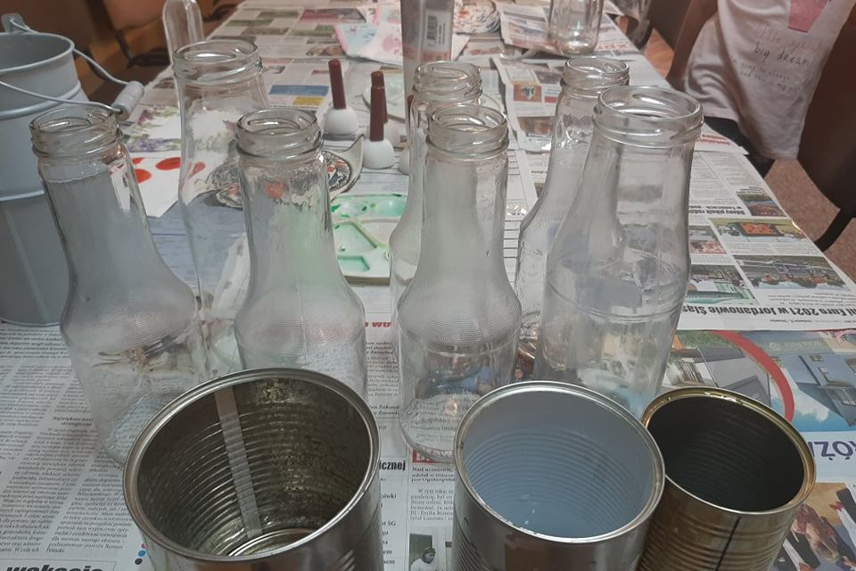 warsztaty zero waste
