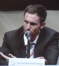 San Diego Comic-Con 2013: Dexter - GBReviews