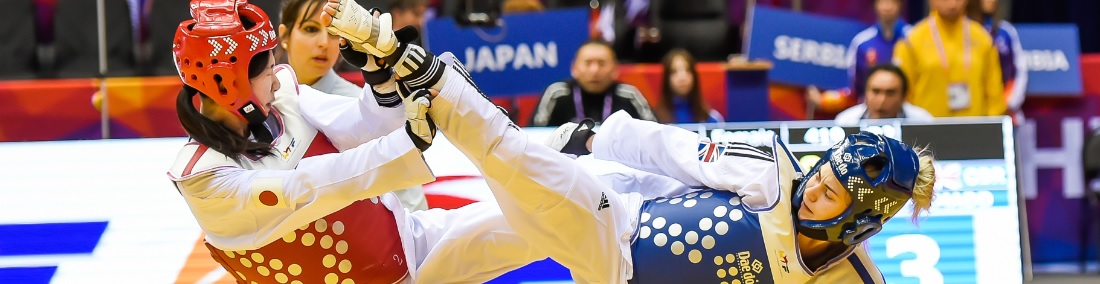 Maddock Impresses On World Championship Debut