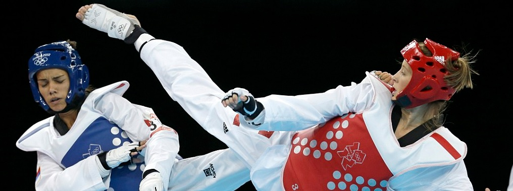Seven Strong GB Taekwondo Squad Aim To Be Baku Belters