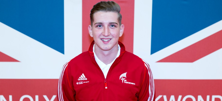 Heavyweight Lyle Targets First National Taekwondo Title