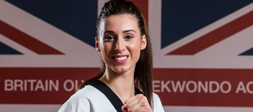 WALKDEN READY TO HIT THE HIGH NOTES ON OLYMPIC DEBUT