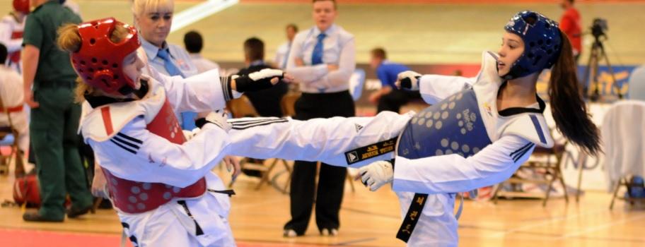 Chance of a Lifetime for New GB Taekwondo Graduates